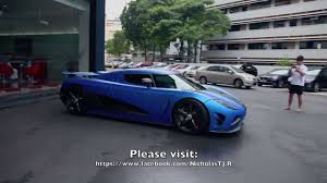 koenigsegg agera s taking delivery of a s 5 3million koenigsegg agera s youtube