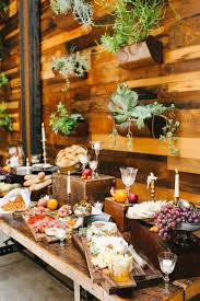 best 25 rustic food display ideas on pinterest rustic platters