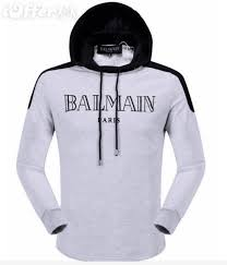 new balmain men sweatshirt hoodie jacket coats hoodies for sale