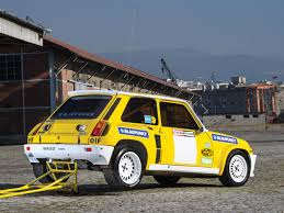 renault kuwait rm sotheby u0027s 1982 renault 5 turbo group b paris 2017