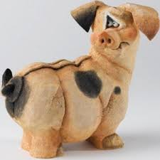 pig ornaments money box pig ornaments yourpresents co uk