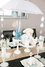 How To Decorate For A Baby Shower by Best 20 Raindrop Baby Shower Ideas On Pinterest Cloud Baby