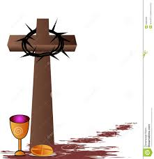 wine clipart communion bread and wine clipart 46