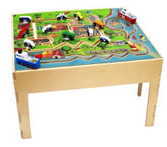 table toys play table city transportation kids play table kids play furniture waiting room