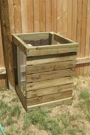 backyard composting bins home outdoor decoration