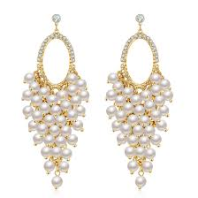 fashion earrings new designer fashion earrings for online jewellery