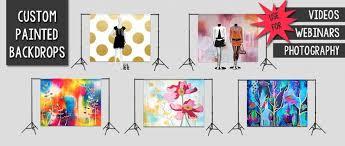 custom backdrops custom backdrop