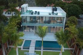 tour floyd mayweather u0027s new 8m home in miami beach curbed miami