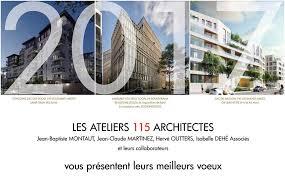 logirep siege social ateliers 115 architectes accueil