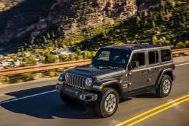 jeep sahara 2017 all of the roof options for the new wrangler jl off road com blog