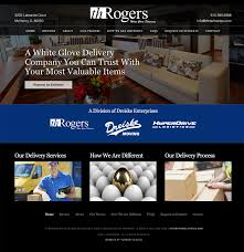 Home Design Website Website Design And Marketing Company Turnkey Digital