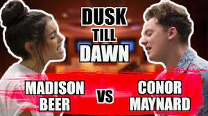 Conor Maynard Meme - madison beer and conor maynard kill this mashup