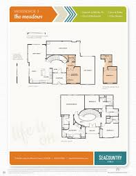 mission floor plans fall 2013 new home tour of southern california floor plan