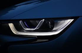 Bmw I8 Exhaust - laser lights coming to u s bmw i8 for my2016