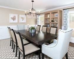 Beachy Dining Room by Wood Bead Chandelier Dining Room Beach With Beach Black Coffee