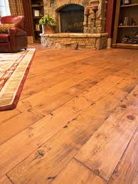 Rustic Looking Laminate Flooring Solid Wood Flooring Can Improve The Look And Value Of Your Home