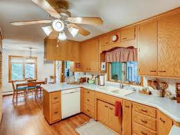 white kitchen walls oak cabinets can i use white dove my honey oak cabinets