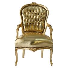 Gold Accent Chair Gold Accent Chairs With Inspirations Images Salon Armchair Accents