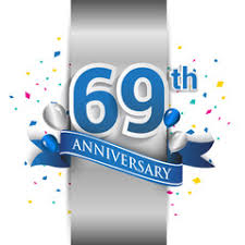 69th birthday card search photos 69th