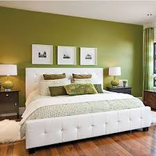 chambre vert kaki chambre adulte vert d eau élégant décoration chambre couleur vert