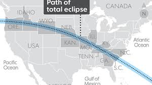 Does Looking At An Eclipse Blind You Eclipse Blindness U0027 Is A Real Thing Here U0027s How To Watch The Solar