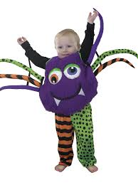 octopus halloween costume toddler spider tabbard fancy dress costume kids george at asda