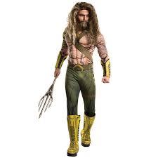 Jar Jar Binks Halloween Costume Batman V Superman Aquaman Beard And Wig Batman V Superman