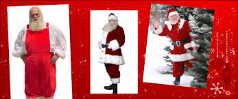 santa suits made by s costumes s costumes and mascots