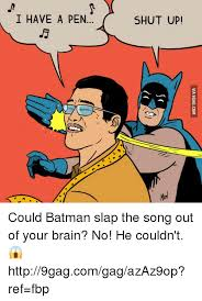 Batman Robin Meme - 25 best memes about batman slapping robin meme batman slapping