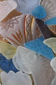 136 best seaglass images on pinterest beach crafts glass and