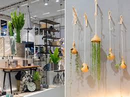 Urban Jungle Living And Styling by Plant Trends From Maison U0026 Objet 2016 In Paris
