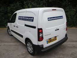 peugeot vans partner road test report and review
