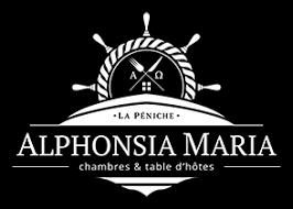 chambre d hotes peniche alphonsia chambres d hôtes péniche à villeneuve lès