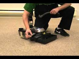 Kirby Rug Renovator How To Use The Kirby Carpet Shampoo System Youtube