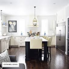 Kitchen Without Upper Cabinets by 135 Best Kitchens Hickory Hardware Images On Pinterest Kitchen