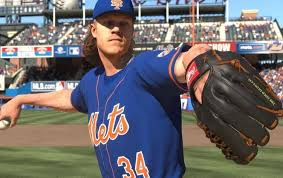 Nails Knocked Out Barely Breathing Inside Mlb Star - review mlb the show 17