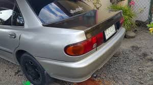 silver mitsubishi lancer mitsubishi lancer 1993 car for sale tarlac tsikot com 1
