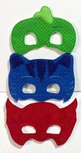 85 xavi pj masks birthday images pj mask