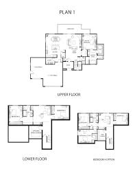 Floor Plans With 3 Car Garage Apartments 3 Car Garage Plans With Apartment Plans For 3 Car