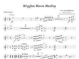 hunger games theme song middleton music arrangements