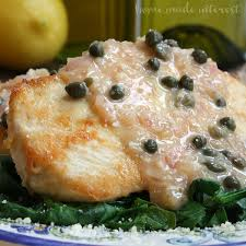 Chicken Piccata Cooking Light Skinny Chicken Piccata Home Made Interest