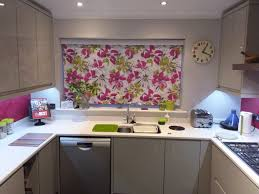 kitchen blinds ideas uk kitchen graceful kitchen roller blinds study blind kitchen