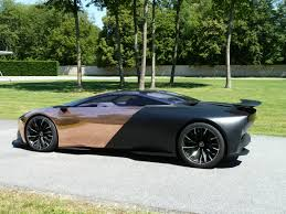 peugeot onyx interior peugeot supercar peugeot is among the first brand name car to