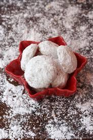 toffee almond snowball cookies cupcakes u0026 kale chips