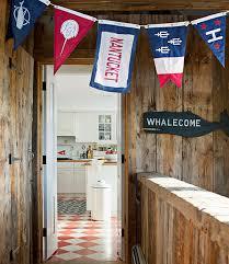 How To Decorate A Cape Cod Home Martha Maccallum Cape Cod House Tour Cape Cod Decorating Ideas