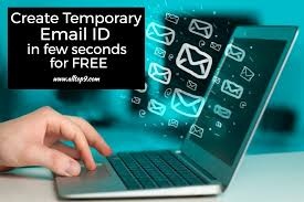 Business Email Addresses Free by How To Create Free Temporary Email Address In Seconds