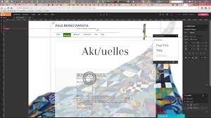 web design lernen einführung der planet patsec web design editor