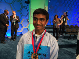 northeast ohio u0027s ashwin veeramani impresses crowd but is out in