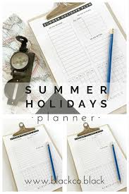 read the plan holidays plan