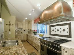 french country kitchen complete with a copper hood this k u2026 flickr